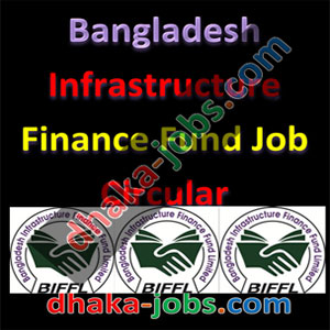 BIFFL Job Circular 2016