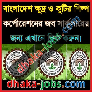 BSCIC Job Circular Apply Online 2018